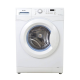 Haier HW60-1279 6 Kg Fully Automatic Front Loading Washing Machine price in India
