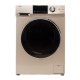 Haier HW80-BD12756NZP 8 Kg Fully Automatic Front Loading Washing Machine price in India
