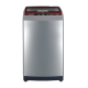 Haier HWM75-707NZP 7.5 Kg Fully Automatic Top Loading Washing Machine price in India