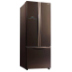 Hitachi R WB550PND2 GBW French Door 510 Litres Frost Free Refrigerator Price