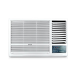 Hitachi RAW312KWD Kaze Plus 1 Ton 3 Star Window AC price in India