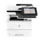 HP LaserJet Enterprise Flow M527Z Laser Multifunction Printer Price
