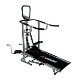 Kamachi 4 In 1 Manual Treadmill price in India