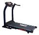Kamachi 100 Motorized Treadmill price in India