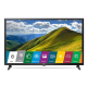 LG 32LJ510D 32 Inch HD Ready LED Television price in India