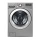 LG F0K2CHK2T2 18 Kg-10 Kg Front Loading Washer Dryer price in India