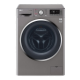 LG F4J8JSP2S 10.5 Kg Fully Automatic Front Loading Washing Machine price in India