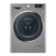LG F4J8VHP2SD 9 Kg Fully Automatic Front Loading Washing Machine price in India