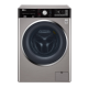 LG F4J9JHP2T 10.5 Kg-7 Kg Front Loading Washer Dryer price in India