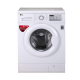 LG FH0FANDNL02 6 Kg Fully Automatic Front Loading Washing Machine price in India