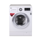 LG FH0G6WDNL22 6.5 Kg Fully Automatic Front Loading Washing Machine price in India