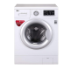 LG FH0G7WDNL12 6.5 Kg Fully Automatic Front Loading Washing Machine price in India
