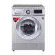 LG FH2G6HDNL42 7 Kg Fully Automatic Front Loading Washing Machine price in India
