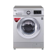 LG FH2G6TDNL42 8 Kg Fully Automatic Front Loading Washing Machine price in India