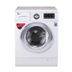 LG FH4G6TDNL22 8 Kg Fully Automatic Front Loading Washing Machine price in India