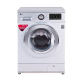 LG FH4G6TDNL42 8 Kg Fully Automatic Front Loading Washing Machine price in India