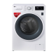 LG FHT1006SNW 6 Kg Fully Automatic Front Loading Washing Machine price in India