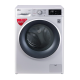 LG FHT1065SNL.ALSPEIL 6.5 Kg Fully Automatic Front Loading Washing Machine price in India