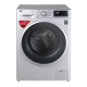 LG FHT1207SWL 7 Kg Fully Automatic Front Loading Washing Machine price in India