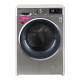 LG FHT1207SWS 7 Kg Fully Automatic Front Loading Washing Machine price in India