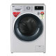 LG FHT1207ZWL 7 Kg Fully Automatic Front Loading Washing Machine price in India
