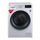 LG FHT1208SNL 8 Kg Fully Automatic Front Loading Washing Machine price in India