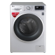 LG FHT1409SWL 9 Kg Fully Automatic Front Loading Washing Machine price in India