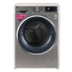 LG FHT1409SWS 9 Kg Fully Automatic Front Loading Washing Machine price in India