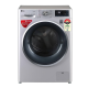 LG FHT1409ZWL 9 Kg Fully Automatic Front Loading Washing Machine price in India