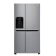 LG GC L247SLUV Side by Side 668 Litres Frost Free Refrigerator price in India