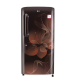 LG GL B221AHDX 215 Litres Single Door Direct Cool Refrigerator price in India