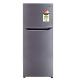 LG GL C292SPZU 260 Liter Frost Free Double Door Refrigerator Price