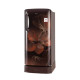 LG GL D201AHDX 190 Litres Direct Cool Single Door Refrigerator price in India