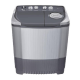 LG P7550R3FA 6.5 Kg Semi Automatic Top Loading Washing Machine Price