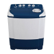 LG P7556R3FA 6.5 Kg Semi Automatic Top Loading Washing Machine price in India