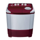 LG P7559R3FA 6.5 Kg Semi Automatic Top Loading Washing Machine price in India