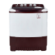 LG P8053R3SA 7 Kg Semi Automatic Top Loading Washing Machine price in India