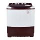 LG P8053R3SA 7 Kg Semi Automatic Top Loading Washing Machine price in India