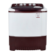LG P8541R3SA 7.5 Kg Semi Automatic Top Loading Washing Machine price in India