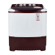 LG P9042R3SM 8 Kg Semi Automatic Top Loading Washing Machine price in India