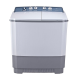 LG P9560R3FA 8.5 Kg Semi Automatic Top Loading Washing Machine price in India
