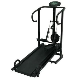 Lifeline 4 In 1 Manual Treadmill price in India