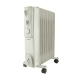 Lloytron Stay Warm F2603GR Oil Radiator Room Heater Price