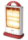 Maharaja Whiteline Lava Halogen Room Heater price in India