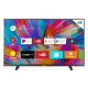 MarQ by Flipkart 43SAUHD 43 Inch 4K Ultra HD Smart Android LED Television Price