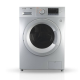 MarQ by Flipkart MQFLDGD10 10.2 Kg Fully Automatic Front Loading Washer with Dryer price in India