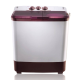 MarQ by Flipkart MQSA65 6.5 Kg Semi Automatic Top Loading Washing Machine price in India