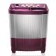 MarQ by Flipkart MQSA85 8.5 Kg Semi Automatic Top Loading Washing Machine price in India