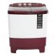 MarQ by Flipkart MQSADW62 6.2 Kg Semi Automatic Top Loading Washing Machine price in India