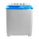 Micromax MWMSA754TDRS1 7.5 kg Semi Automatic Top Loading Washing Machine Price